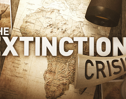 The Extinction Crisis