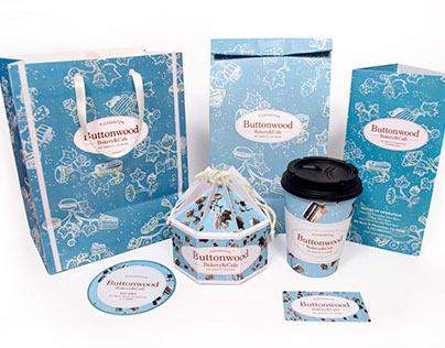 Buttonwood: Cafe & Bakery