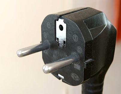 Power Cord (CG)