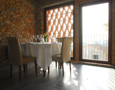 Tenuta San Pietro - Luxury Hotel and Restaurant