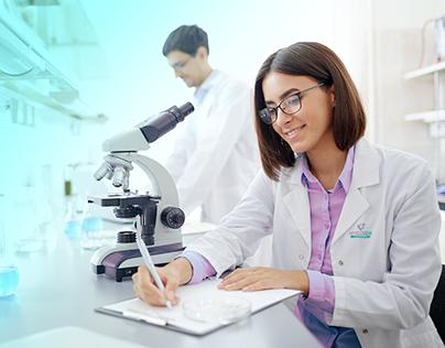 Laboratório AmigoVida