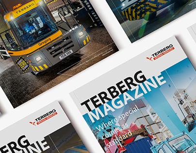 Terberg Magazine