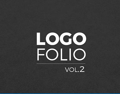 Logo folio vol.2 / 2019