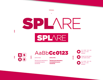 Splare project