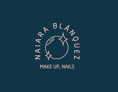 Naiara Blánquez / Branding & editorial