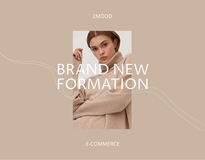 2MOOD | E-commerce