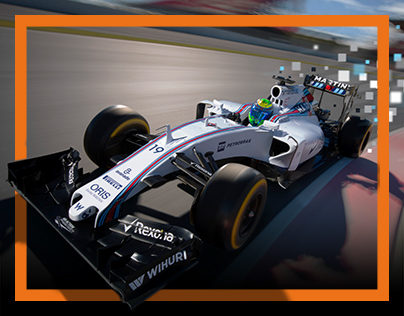 Avanade: Official Partner of Williams Martini Racing