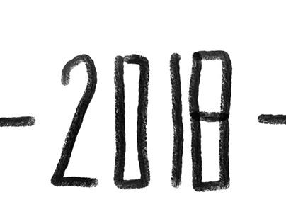 Artworks 2018