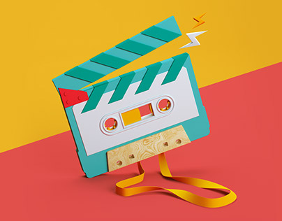 Paperclip Festival - Niet Te Filmen