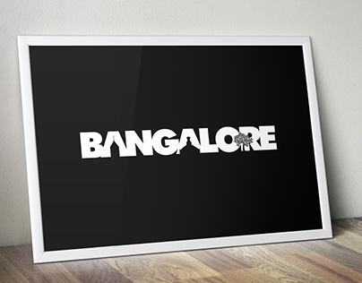 Bangalore_Minimalistic