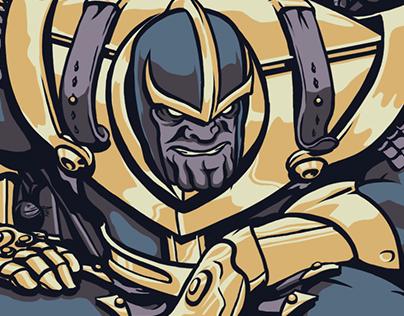 Game of Thanos