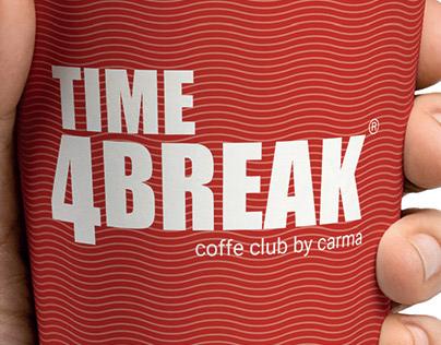 Time 4 Break by carma
