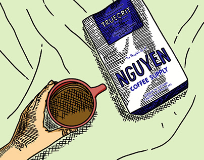 Nguyen Coffee Supply