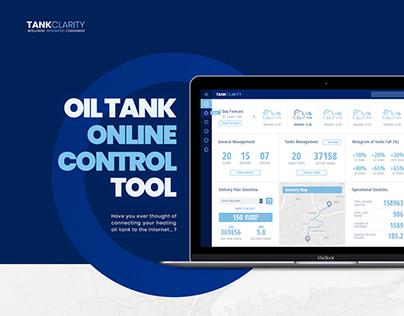 TankClarity Web&Mobile