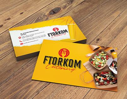 Ftorkom Catering