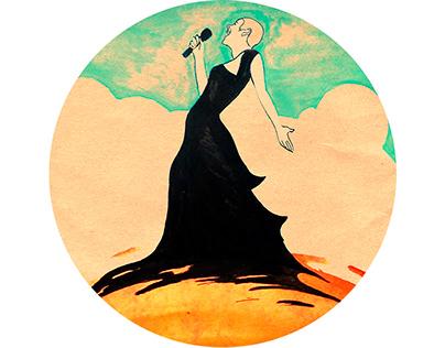 Mariza Album Cover