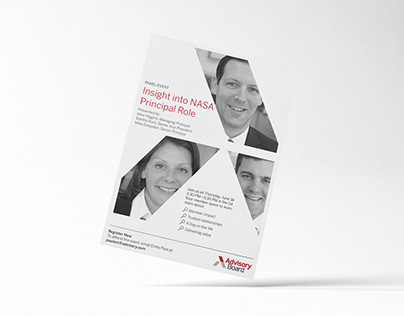 Flyer | The Advisory Board Company