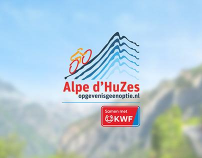 Alpe D'Huzes - Mediapartner