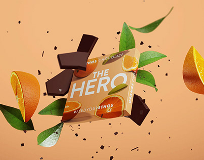 Ethos Chocolate Brand Launch