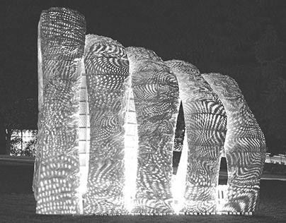 protosynth pavilion