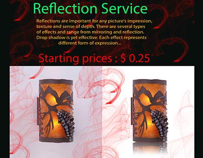Reflection Service