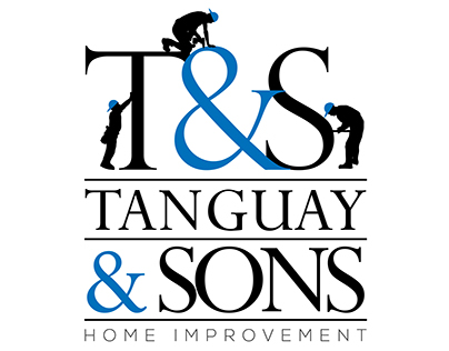Tanguay & Sons Logo Design Project