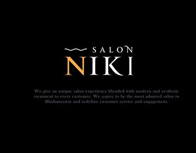 Salon Niki