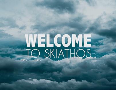 PROPERTY VIDEO - Villa Nikh - Skiathos