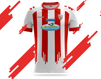 A.S.D. Barletta 1922 - Official Kits 2018-19
