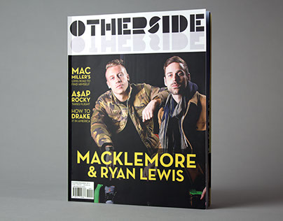 Otherside Magazine