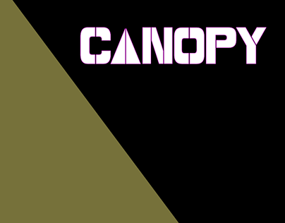 Brand Standards Manual for Canopy