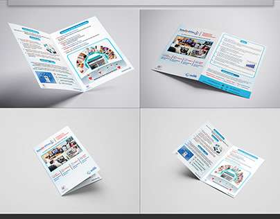 TeleDr4You Two Fold Brochures (June 2019)