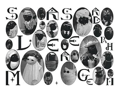 Hex Typeface