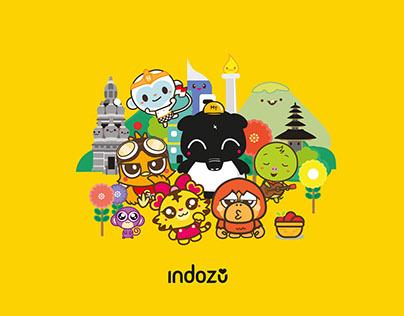 Indozu