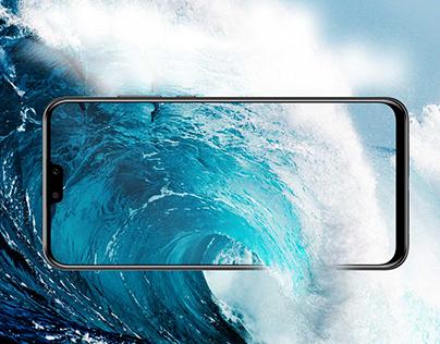Huawei Egypt | Y9 2019