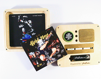 Mops - Alfabet Mopsa / CD BOX