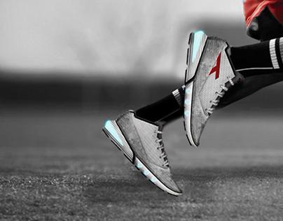 Tauro Smart Shoe