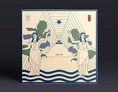 TRUTH - Single Cover Design