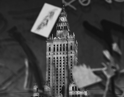 Warsaw • city • architecture