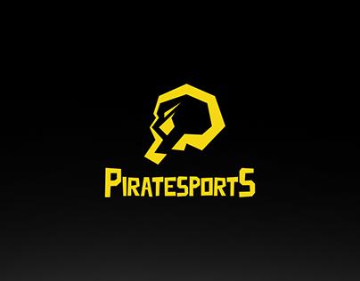 piratesports Social Media Graphics