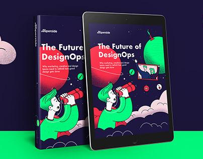 Superside - The Future of DesignOps eBook