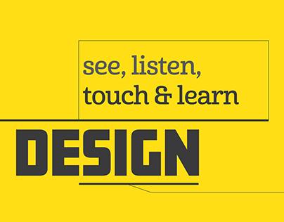 Design Series | Posters