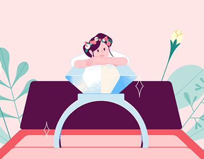 結婚吧 Marry App - Introduction
