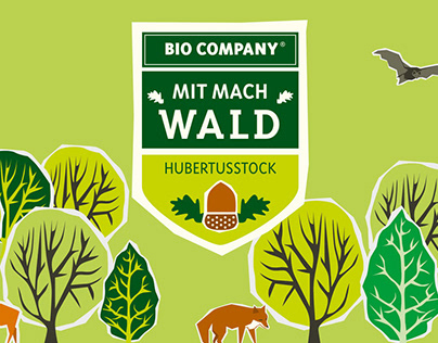 Mit-Mach-Wald