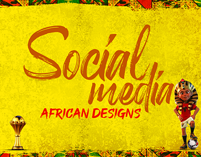 Africa Social Media project
