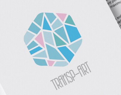 Branding : Transp-Art project