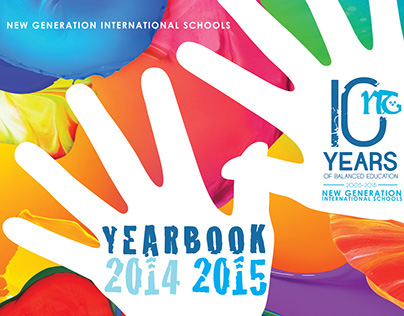 NGIS 2014/2015 Yearbook Project