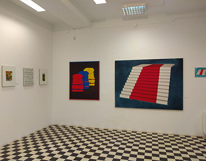 Any colour you like (exhibition)