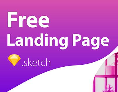 Free Landing Page