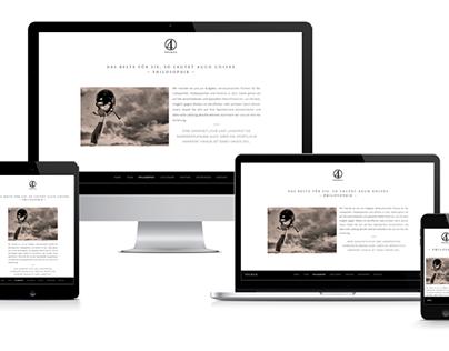 FOUR 4 U - Webdesign